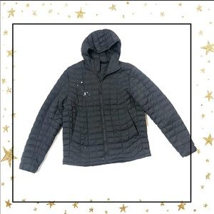 The North Face Salvage Mens Quilted jacket